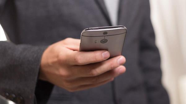 La Tesorería General de la Seguridad Social anuncia que este mensaje es importante y no se trata de una estafa online