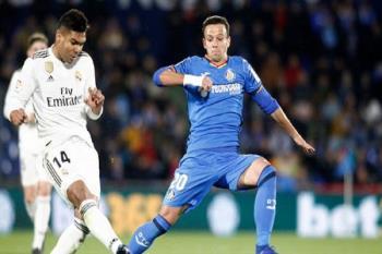 El Valencia se plantea la opción de recuperar al serbio, que ahora milita en el conjunto azulón