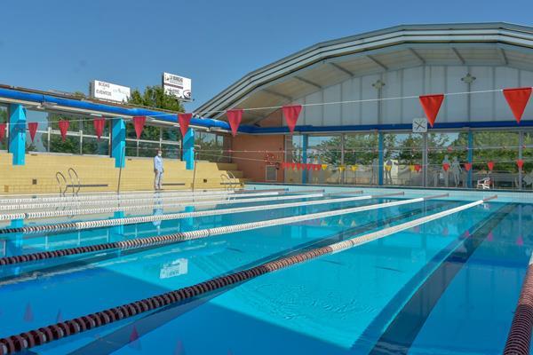 Mañana, 10 de julio, abren las piscinas municipales de Torrejón de Ardoz