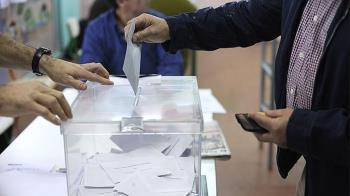 El voto por correo puede realizarse hasta el 24 de abril