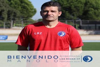 El técnico cordobés sustituye a Iván Helguera tras sumar sólo 1 punto en las tres primeras jornadas de competición