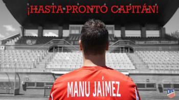 Después de 5 temporadas, el capitán no estampaba su firma para prolongar así su contrato con el club de sus amores