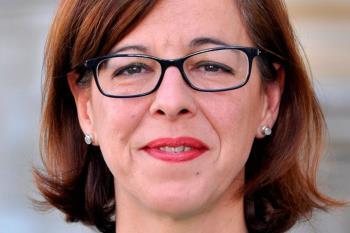 La concejala de Cultura de Alcalá de Henares asume un nuevo reto en sus competencias