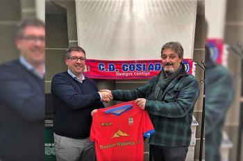 Sin embargo, el club anunciará un nuevo Delegado en las próximas semanas