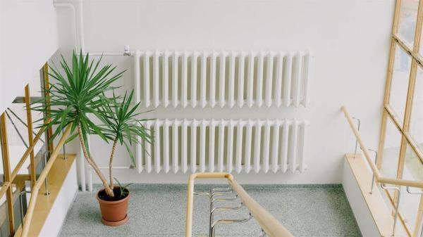 De media, cada hogar español se gasta unos 600 euros al año en calefacción