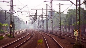 Ciudadanos quiere integrar las vías del tren en la ciudad para mejorar la movilidad