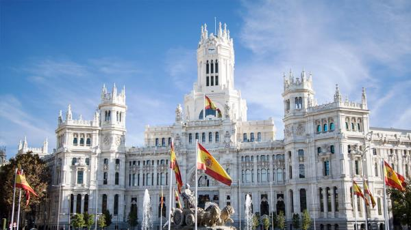 Más de 100 puestos de trabajo en el Ayuntamiento de Madrid