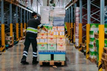 Las ofertas están situadas en centros logísticos de Valdemoro, Getafe y Guadalajara