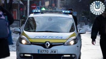 """La Policía Municipal de Madrid asegura que han sido unas fechas """"tranquilas"""" donde se han disminuido las fiestas ilegales"""
