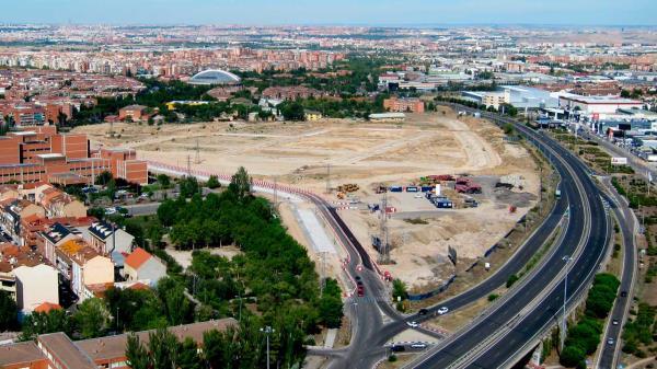 Más de 600 viviendas de protección pública verán la luz en Leganés