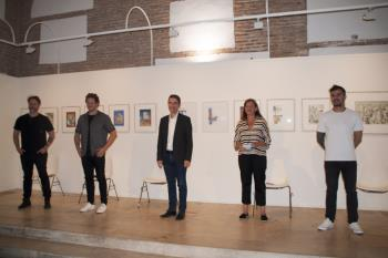 Con un importante componente local, el Ayuntamiento apuesta por impulsar la industria cultural