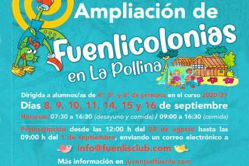 Tendrán lugar del 8 al 16 de septiembre, debido al retraso en el inicio de las clases