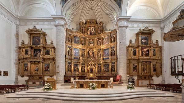 En la publicación de 35.000 inmatriculaciones de la Iglesia Católica entre 1998 y 2015, aparecen cinco fincas inmatriculadas por la Diócesis de Getafe