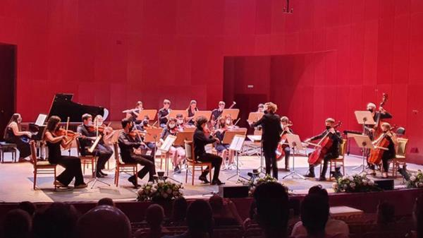Se ha abierto el plazo para el curso 2021/2022 en la escuela de música Joaquín Rodrigo en Aranjuez