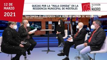 ¿Viste el testimonio de José Andrés? Hoy te traemos la entrevista completa con sus declaraciones y las de familiares de otros residentes que acuden a Televisión de Madrid pidiendo que se les escuche