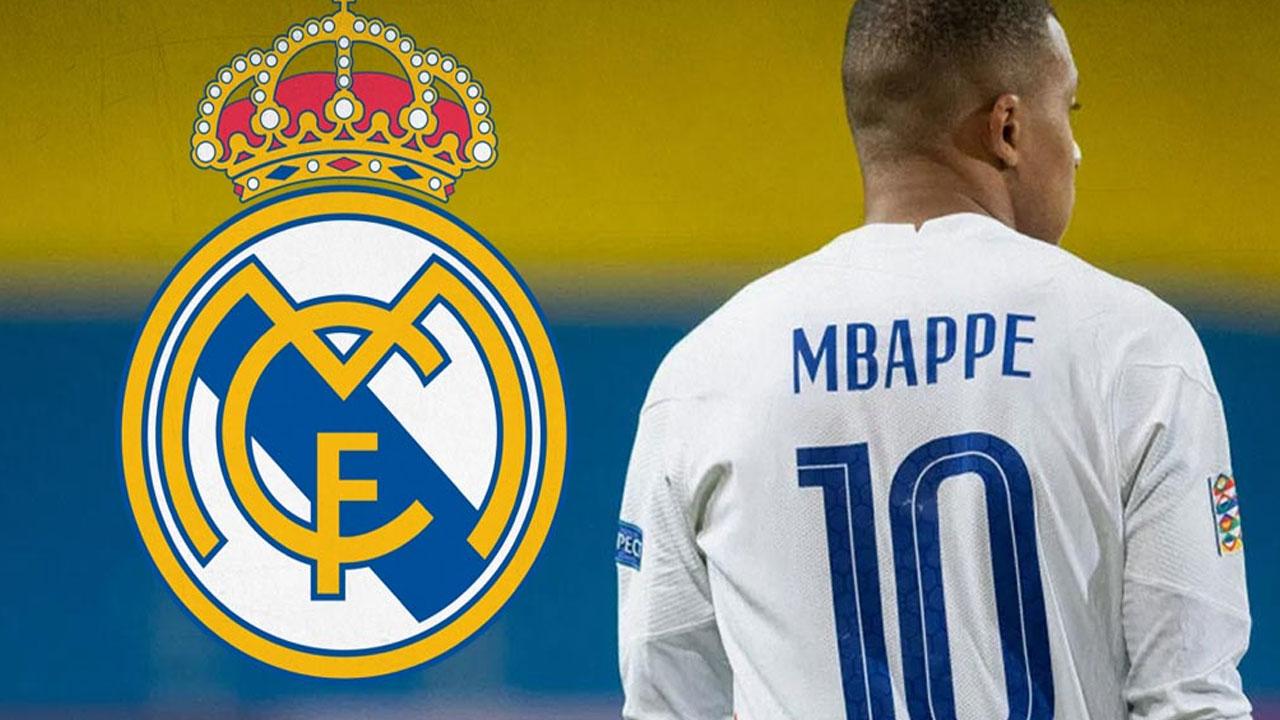 El Real Madrid ve como el club parisino blinda al deseado delantero galo