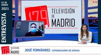 Entrevista a José Fernández