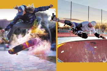 El skater Danny León nos habla del momento que vive su deporte, mirando, además a los Juegos Olímpicos de Tokyo 2021
