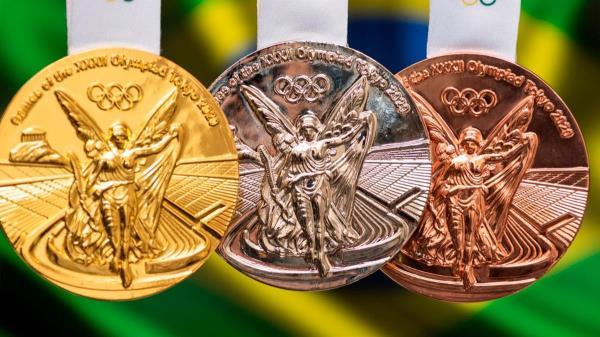 Se coloca en el puesto 11 del ranking con más medallas