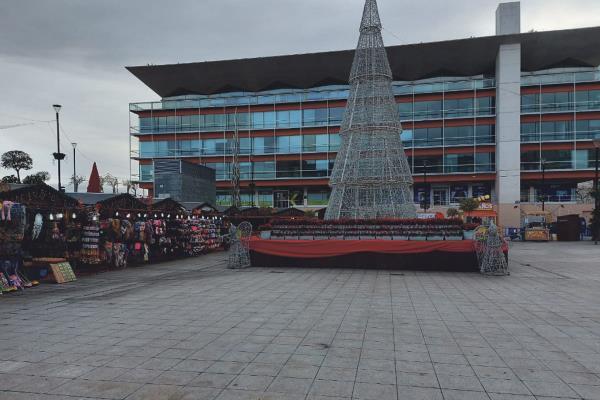 Mercados Navideños: disfruta en las plazas de Fuenlabrada