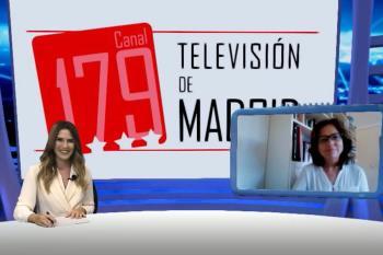 Entrevista a la Concejala de Educación de Las Rozas Mercedes Piera