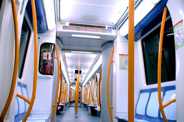 El proyecto contempla habilitar un intercambiador con Cercanías, autobuses de la EMT y autobuses eléctricos