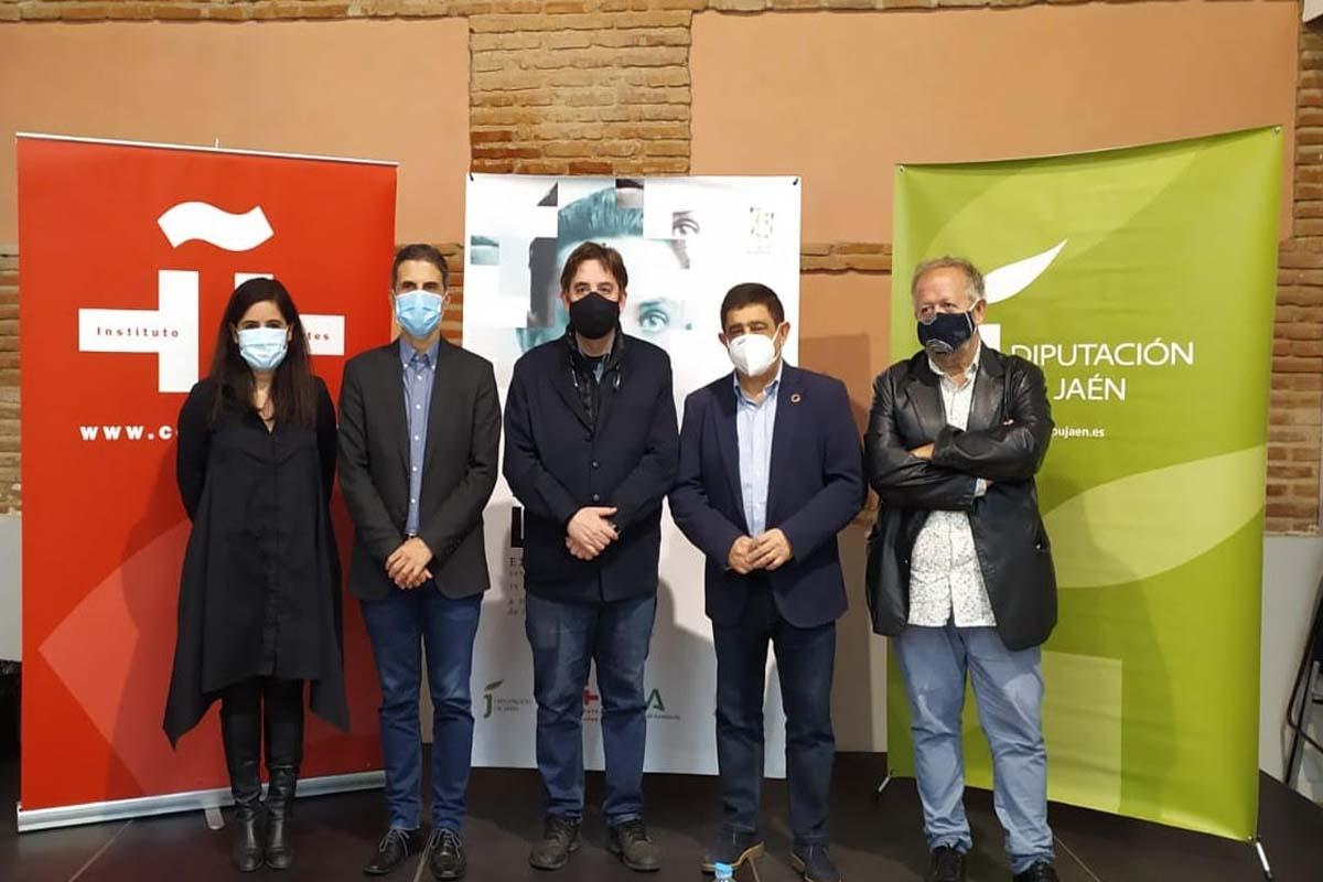 Esta exhibición estará abierta al público hasta el próximo 28 de febrero en el Instituto Cervantes de Alcalá