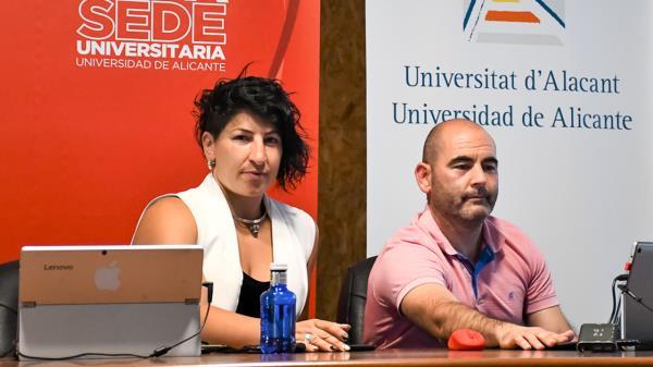 Realizó un curso de verano que se impartía en la Universidad de Alicante para concienciar sobre la desigualdad en el deporte