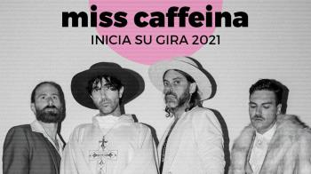 El tour arranca el próximo 18 de junio en el Estadi Olímpic de Barcelona, dentro del festival CRUÏLLA