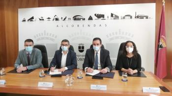 El Ayuntamiento y ACCIONA modifican su contrato para la limpieza de la ciudad