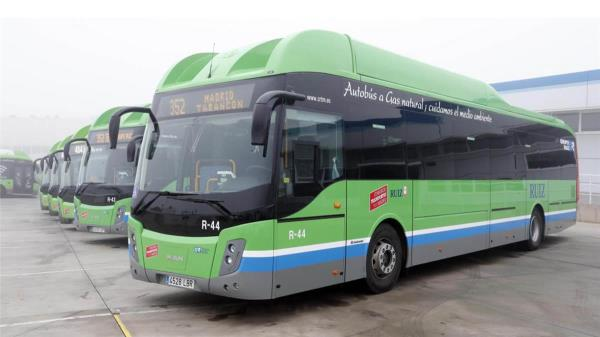El Consorcio Regional de Transportes de la Comunidad de Madrid mejorará algunas conexiones de Boadilla del Monte, Pozuelo de Alarcón y Majadahonda