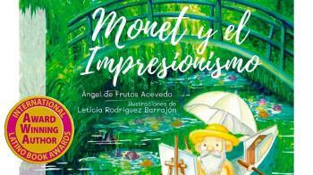 El álbum ilustrado fue elegido como el mejor libro educativo ilustrado en español