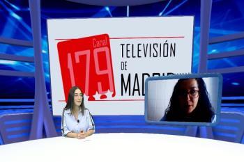 Entrevistamos a Mónica García, concejala de Educación de Moraleja de Enmedio