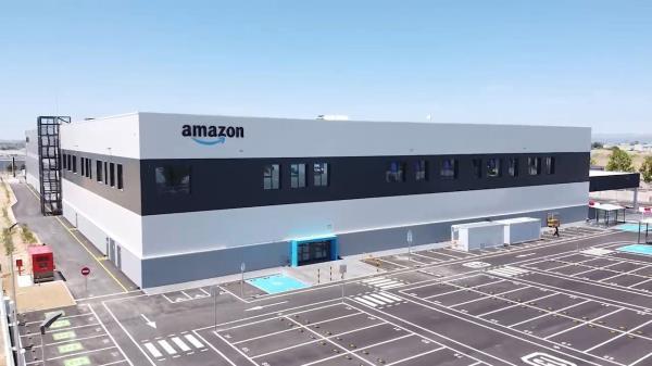 El gobierno local ha llegado a un acuerdo con la empresa estadounidense que abrirá un nuevo centro logístico en Móstoles