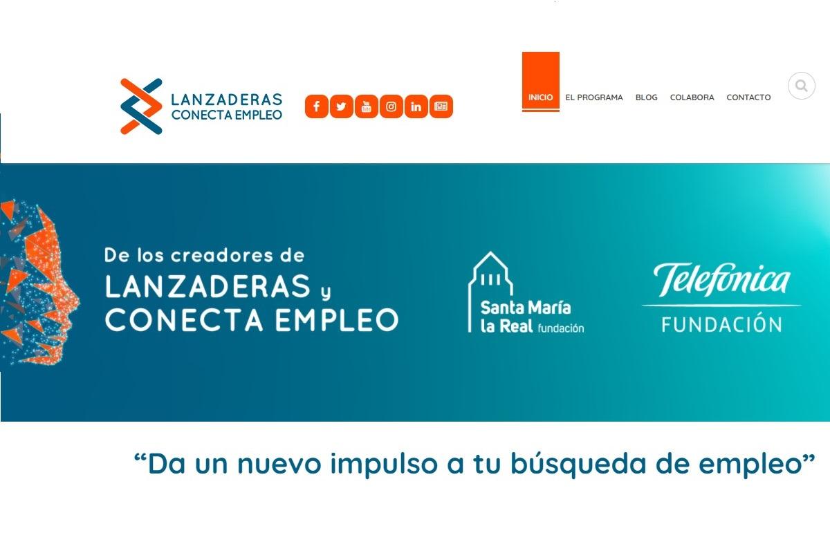 Móstoles colabora con la nueva 'Lanzaderas Conecta Empleo' para ofrecer asesoramiento a las personas desempleadas
