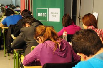 El Centro Asociado de Madrid-Sur de la UNED recibirá esta cuantía para sufragar actividades en nuestro municipio