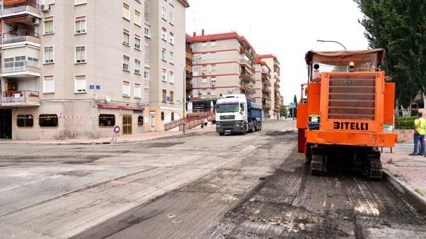 La actuación se incluye dentro del plan de reactivación económica y social del municipio
