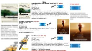 Descubre la programación cultural del mes de abril en Móstoles