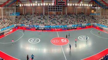 La Primera RFEF Futsal arrancará el sábado 9 de octubre de 2021