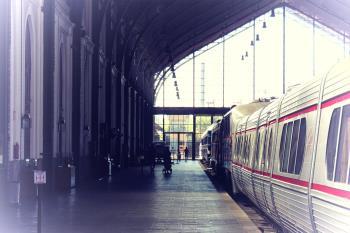 Los museos de la Fundación de los Ferrocarriles Españoles han preparado sus instalaciones para el disfrute de una visita segura