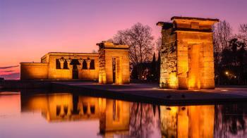 Te presentamos diez espacios que permiten recorrer la historia de la ciudad e incluso acercarte a Egipto
