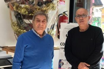 La nueva asociación de las Rozas busca agrupar a los empresarios