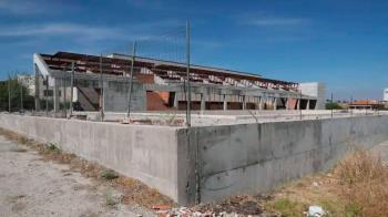 El Ayuntamiento financió unas obras que nunca se llegaron a completar