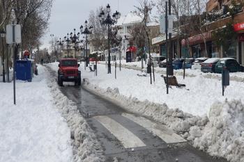 El Ayuntamiento ha emitido un justificante válido para los días 11 y 12 de enero