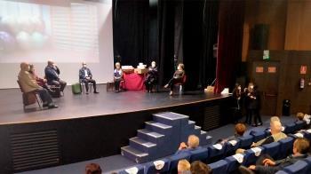 San Fernando de Henares acogió la gala de presentación de