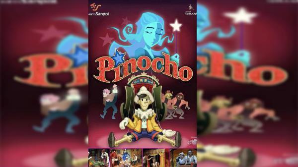 Boadilla del Monte presenta el musical de Pinocho para los más pequeños