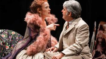 Los Teatros del Canal acogen el estreno de la obra Realidad