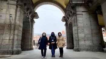 El Ayuntamiento de Madrid apoya a los guías turísticos con un nuevo programa