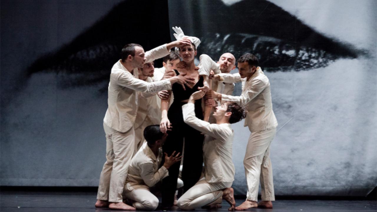 La compañía Taiat Dansa presenta su nueva danza en la Sala Verde