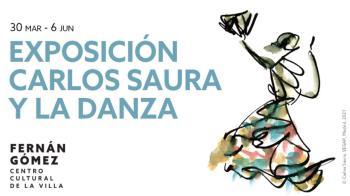 Descubre el universo creativo de Carlos Saura
